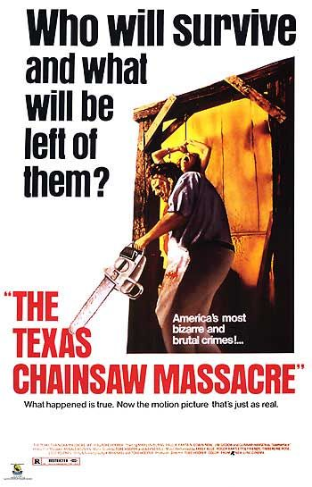 Texaschainsaw