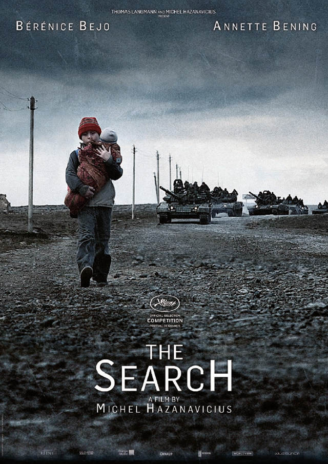 Thesearchposter