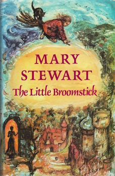 Thelittlebroomstick